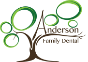 Anderson Family Dental Gahanna, OH logo